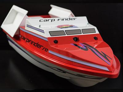 Carp Finder Viking 1